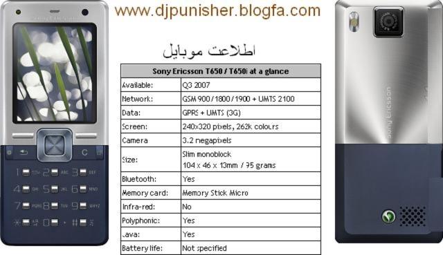 Драйвер Sony Ericsson S302